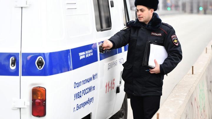 Впервые за пять лет в Екатеринбурге выросло количество преступлений. Полиция винит плохие камеры