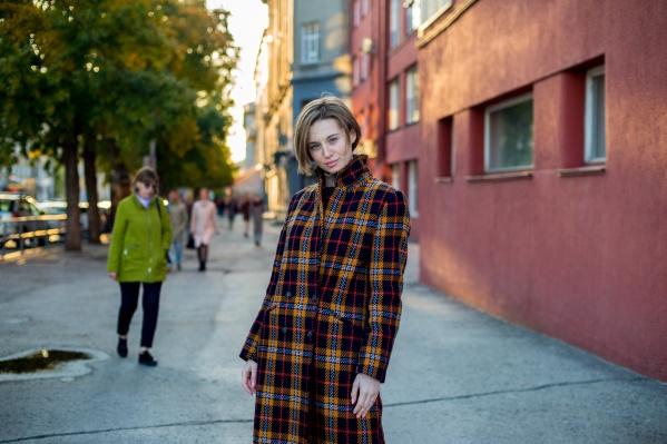 Стильные сибирячки рассказали, где в Новосибирске купить тёплое пальто