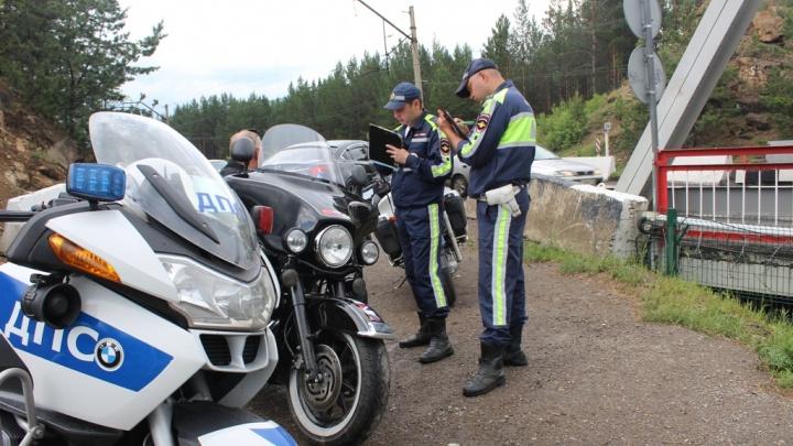 12-летнего ребёнка заметили за рулём квадроцикла: отца оштрафовали на 30 тысяч
