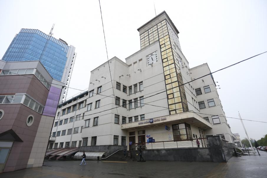аренда офисов центр гамсоновский