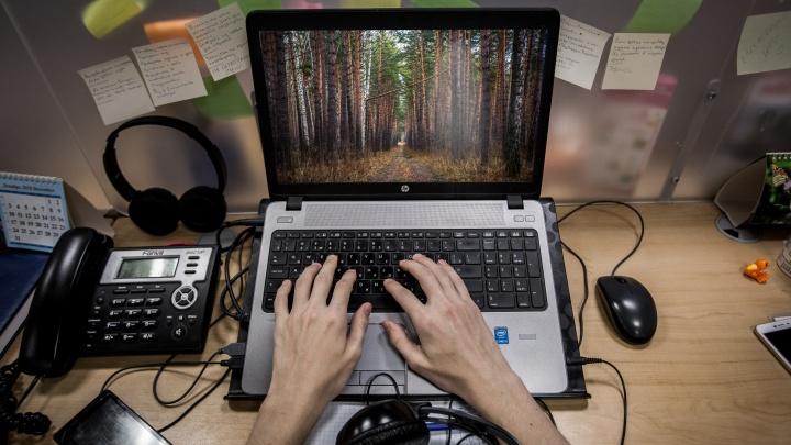Охранник обматерил в интернете охотоведа за проколотые в лесу шины: теперь он пойдёт под суд