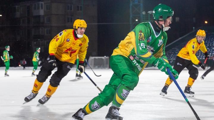 «Соперник очень хорошо оборонялся»: «Водник» потерпел второе подряд поражение в чемпионате страны