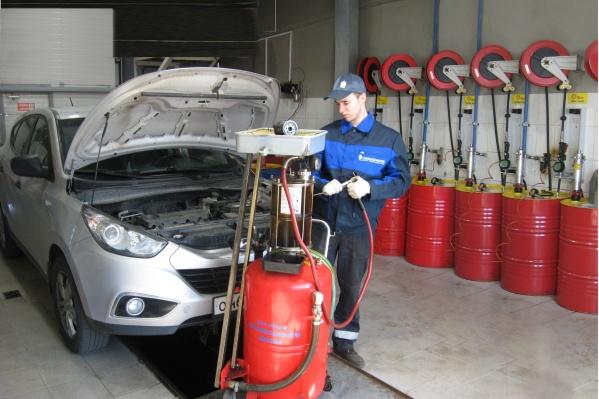 Материал обязателен к прочтению для водителей, которые уверены, что заботятся об экологии, и меняют масло в гараже у знакомого