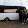 «С интервалом в две минуты»: на маршруте Волгоград — Краснослободск добавили автобусов