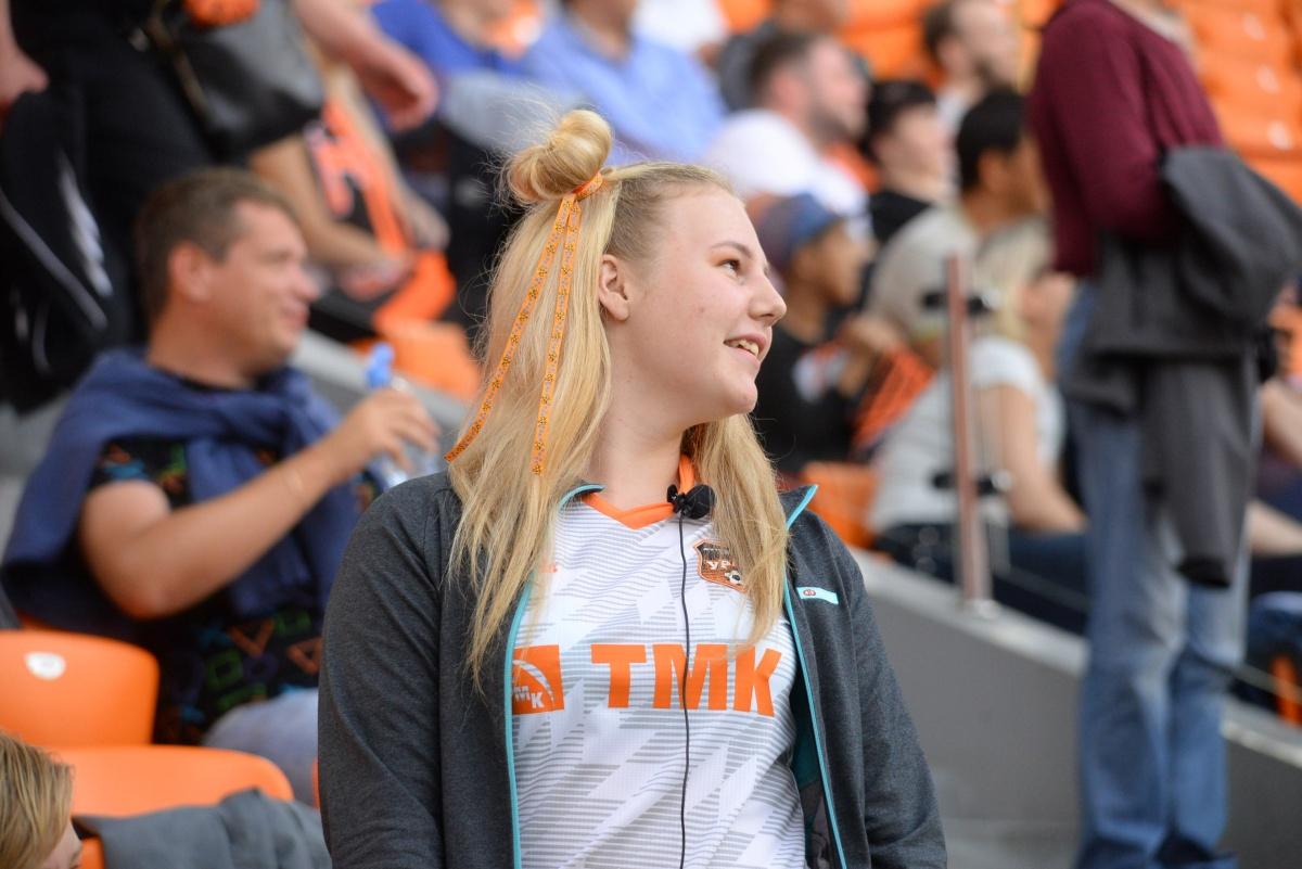 Парни отожгли! «Урал» всухую разгромил в Екатеринбурге команду Рамзана Кадырова