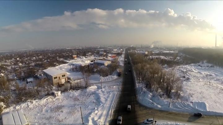 Новые тротуары, остановки и освещение: Ракитовское шоссе ждёт масштабная реконструкция