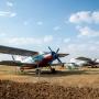 Волгоградскому директору авиакомпании запретили полёты на Ан-2