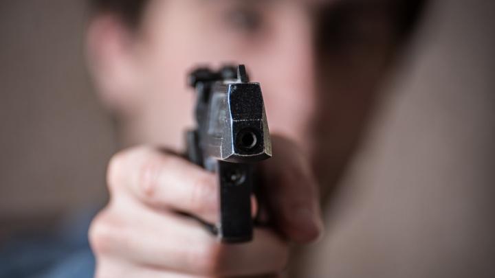 В Уфе задержали мужчину, стрелявшего по посетителям караоке-бара