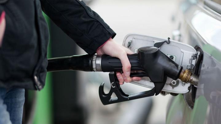 Челябинские радиослушатели до конца марта заправляют свои автомобили бесплатно