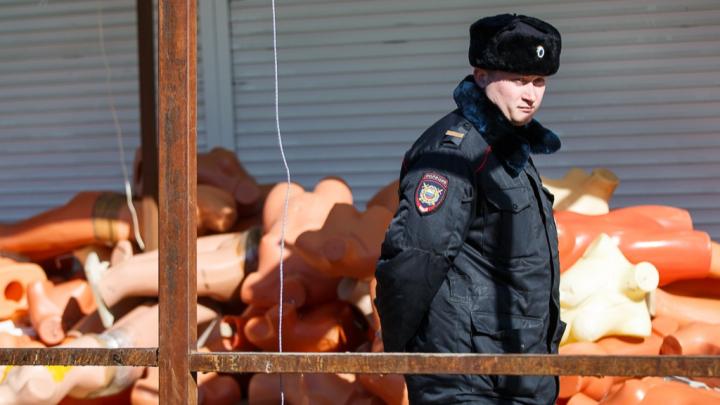 «Экономика ниже среднего по России»: Волгоградская область вошла в топ-15 криминогенных регионов