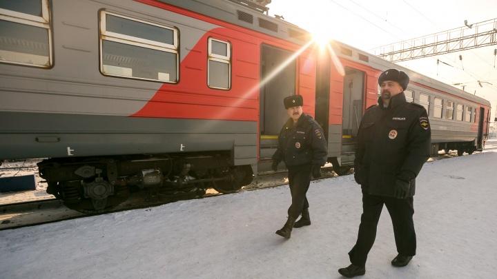 Девушку с поддельным дипломом поймали в отделе кадров железной дороги