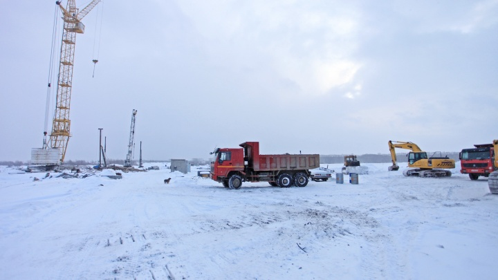 Новосибирские чиновники недосчитались 700 миллионов от застройщиков