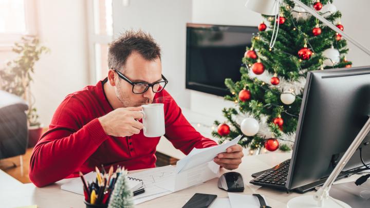 Успеть до Нового года: список дел, которые нужно закончить в декабре