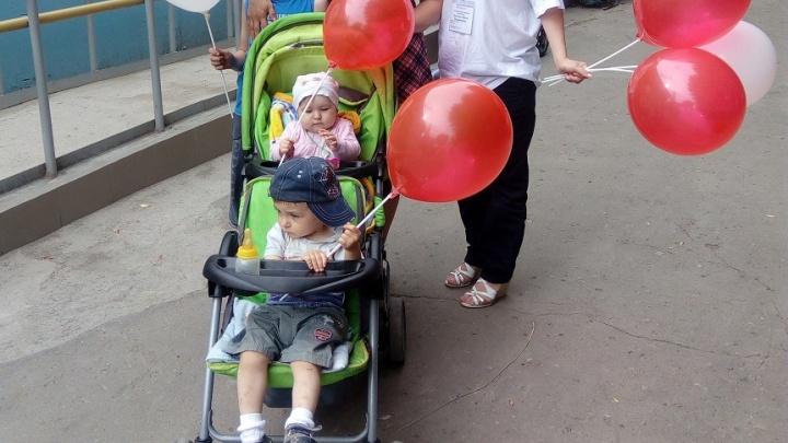 Профилактика страшных ошибок: «РГС-Медицина» заботится о женском и детском здоровье