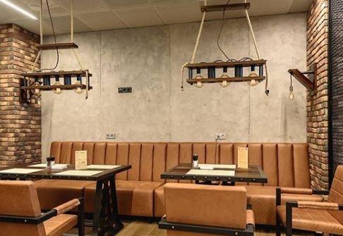 Сеть красноярских пивных открыла бар в аэропорту