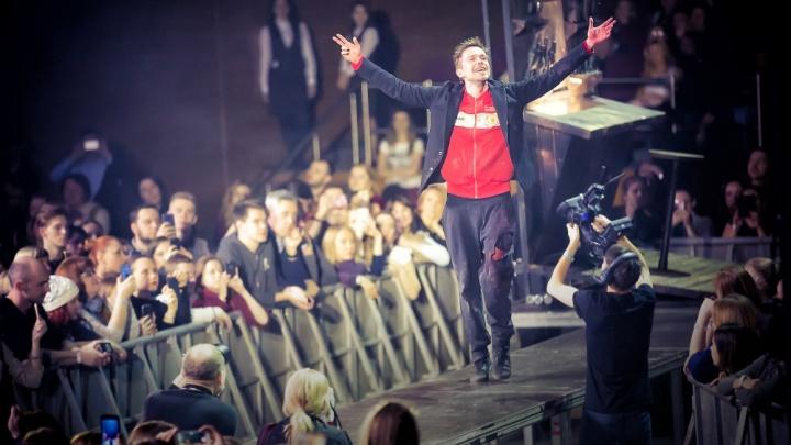 «Полицейский с Рублёвки» устроит для нижегородцев шоу во время фестиваля «Горький fest»