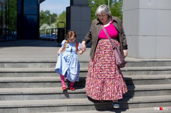 В детстве Зине поставили диагноз «карликовость», но её маму это не испугало