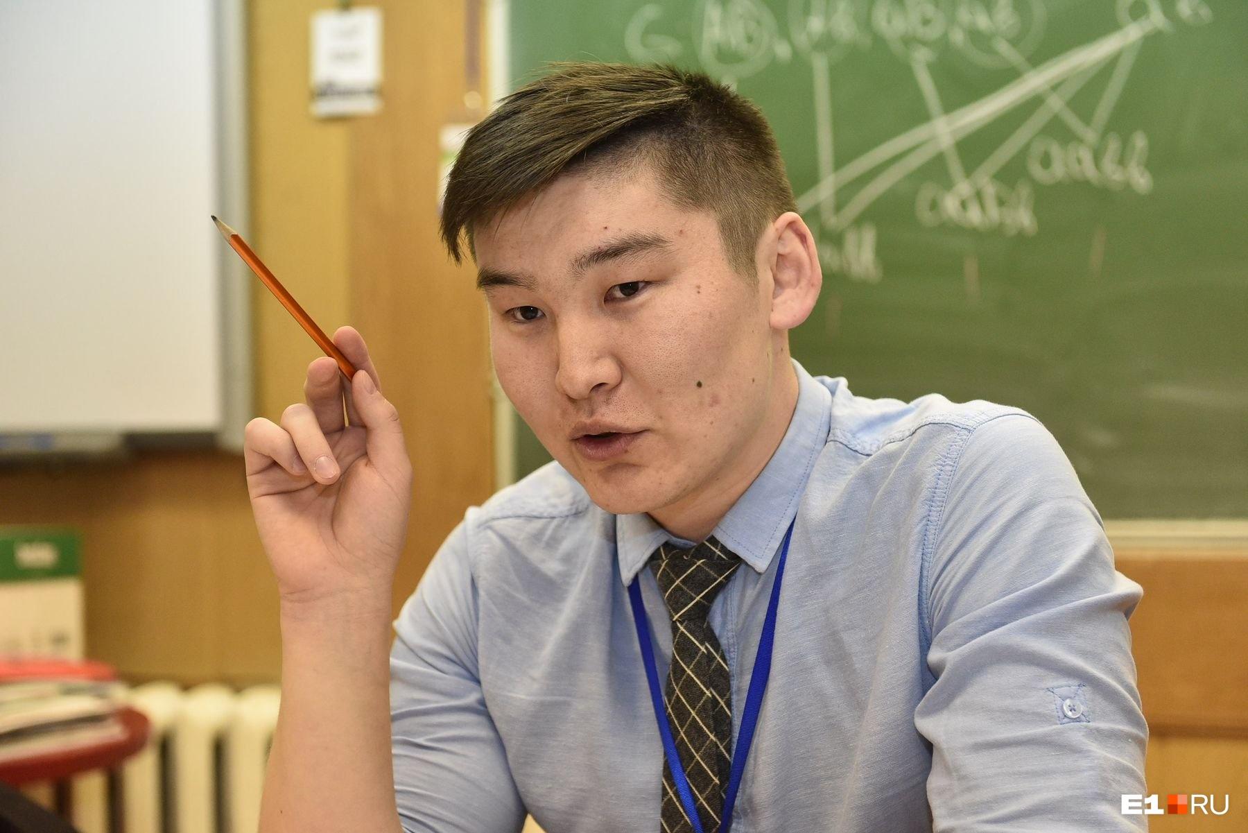 Молодой педагог уверен, что справляться с нагрузкой учителя помогает тайм-менеджмент