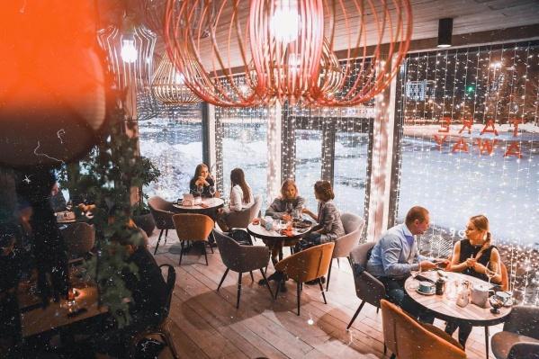 Ресторан решили продать за 2,5 миллиона рублей