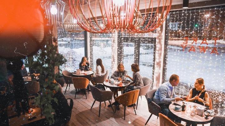 Владелица бара Killfish и ресторана на Плотинке продает заведения и улетает из города