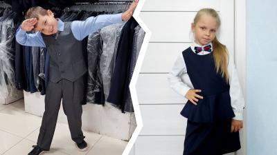 Cколько стоит собрать ребенка в первый класс? Откровения двух тюменских мам и калькулятор покупок