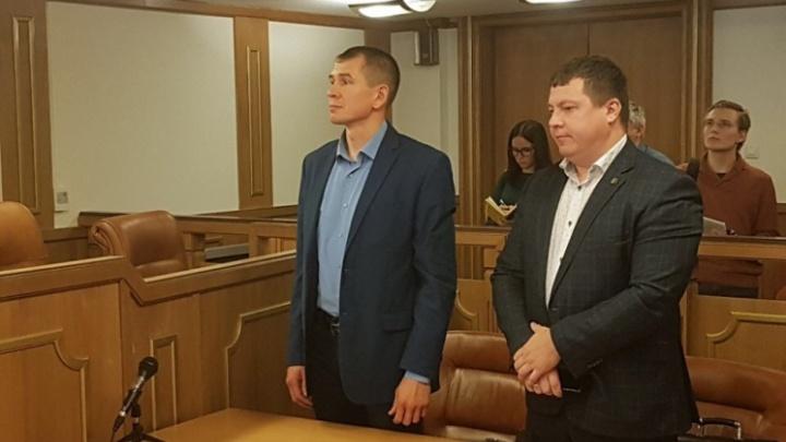 Прокуратура пыталась ужесточить приговор директору «Крепыжа» за смертельное ДТП