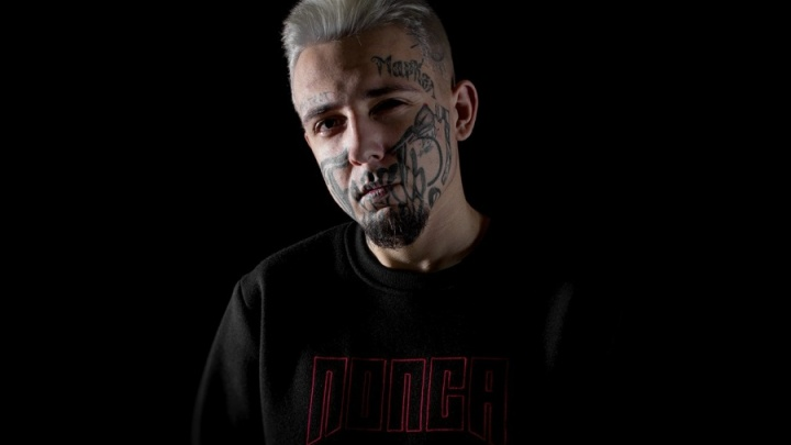 Самый татуированный красноярец обвинил популярного рэпера Текилу в липовом тату и обмане фанатов