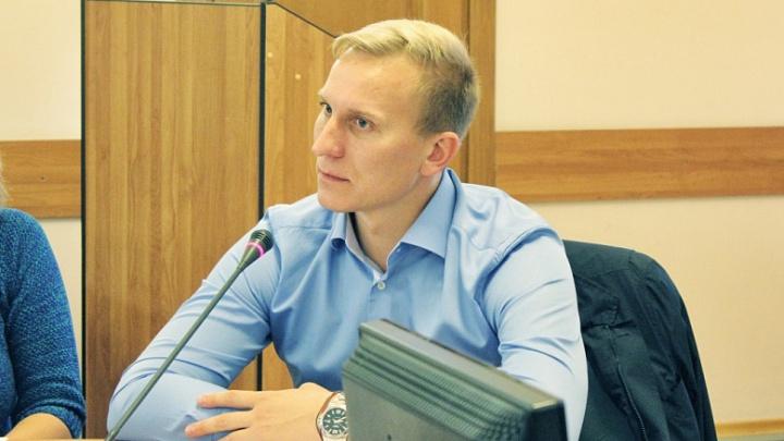 В Ярославле нашли замену Тальянову на пост главы департамента городского хозяйства
