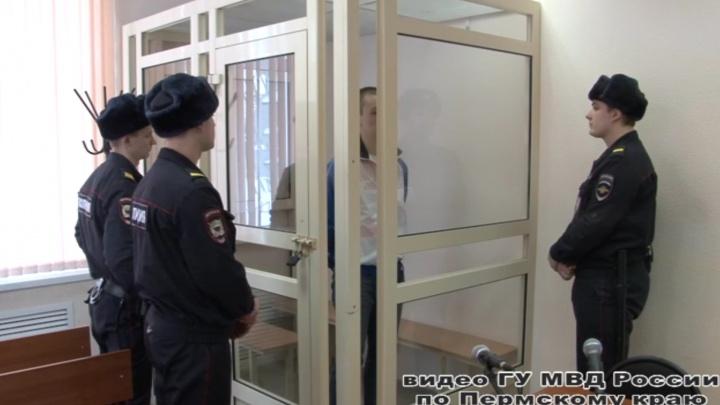 В Перми на 13 лет осудили наркодилера, который находился в международном розыске