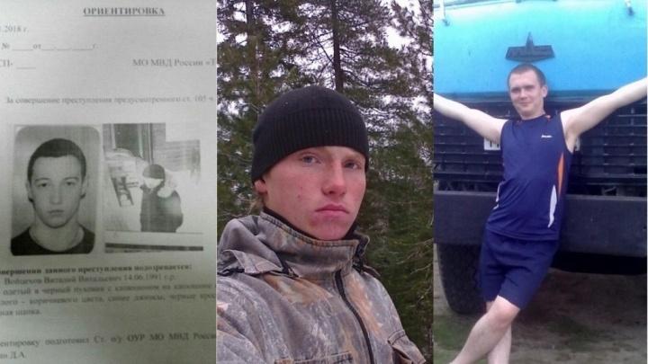 Убийце Виталия Мишина дали 19 лет строгача