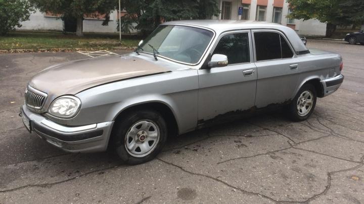 Советской «Волге» исполнилось 62 года: почём продают легендарный автомобиль в Ярославле сегодня