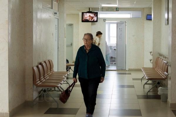 Сейчас работу ищут около 8 тысяч тюменцев в возрасте от 50 лет и старше