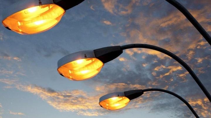 «Ростелеком» сделал «умное» освещение улиц в селах Ачинского района
