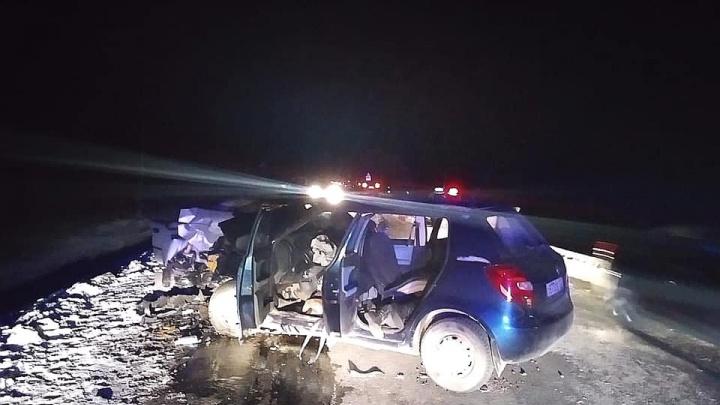 Восемь погибших за сутки: в ГИБДД сообщили о смертельных ДТП в республике