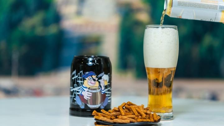 Как-то мутно: в России могут ослабить требования к качеству пива