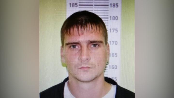 Полиция ищет в Новосибирске 30-летнего мужчину, устроившего драку