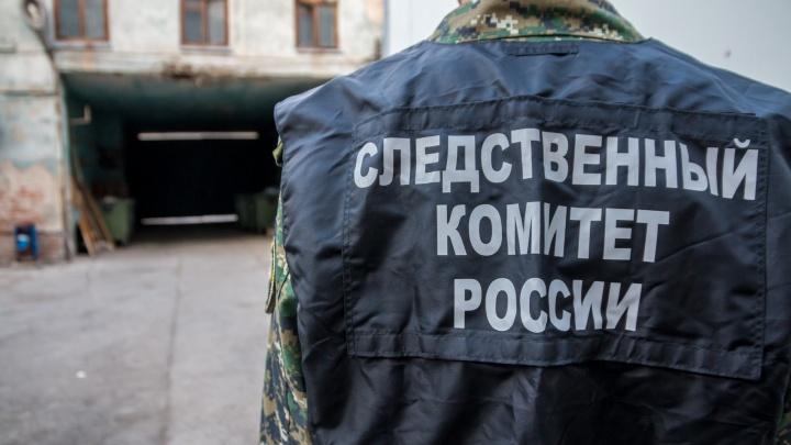 Житель Самарской области устроил кровавую бойню на территории промзоны и убил двух человек