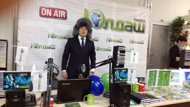 Новым пресс-секретарем мэра Уфы стал экс-сотрудник администрации главы Башкирии