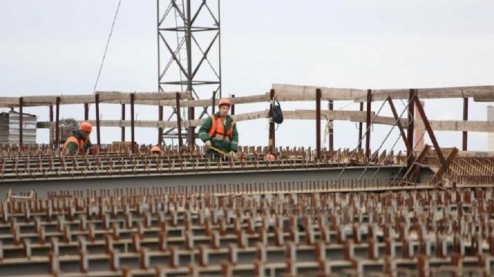 «Возникли сложности»: на завершение строительства Фрунзенского моста нужны деньги