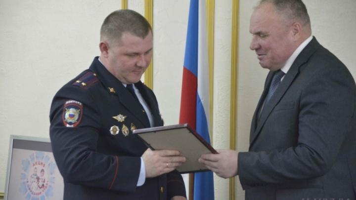 В Москве задержали начальника омской полиции за дебош в метро