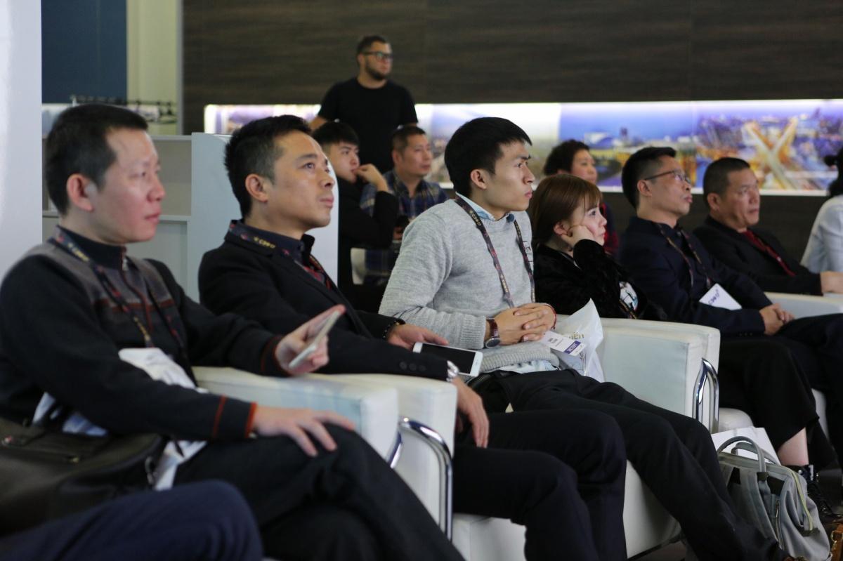 30 азиатских закупщиков едут на Сибирский экономический форум