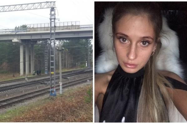 Волонтеры уже вторые сутки ищут Ксению Каторгину