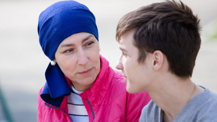 «Это был шок пострашнее онкологии»: приставы арестовали пенсию у матери-одиночки, больной раком