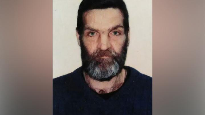 Поругался с близкими и ушёл: в Новосибирске ищут мужчину, пропавшего в начале февраля