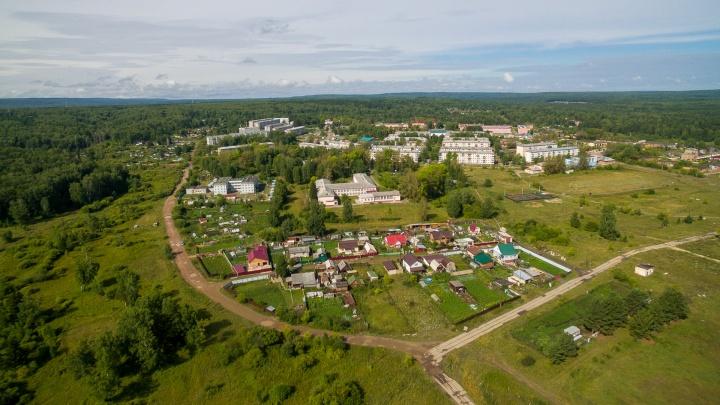 Изучаем некогда закрытый посёлок под Красноярском: что ожидает тех, кто решил там жить