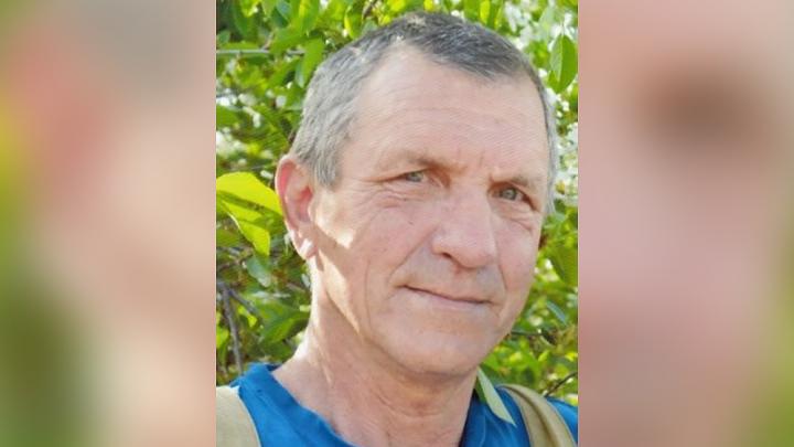 В Волгограде полиция разыскивает без вести пропавшего восемь месяцев назад мужчину