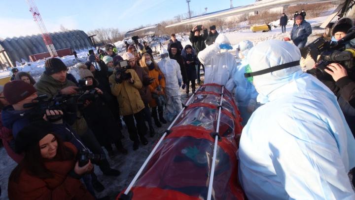 В Челябинской области создали карантинный центр для жителей из группы риска по коронавирусу