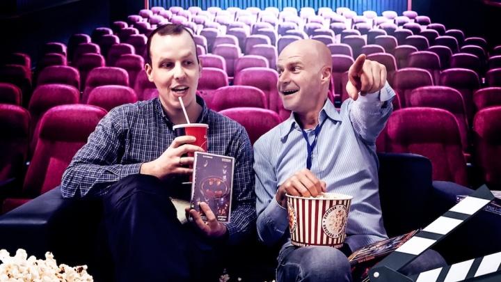 Слэшер-фильмы и детство в Южной Африке: математик из ЮАР, живущий в Сибири, записал подкаст о кино