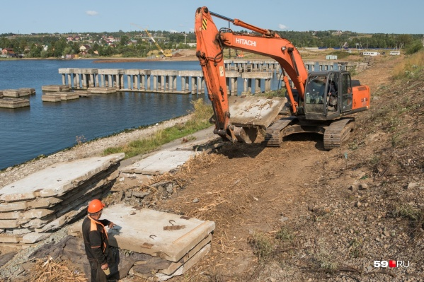 Новый мост должен быть построен к 2021 году