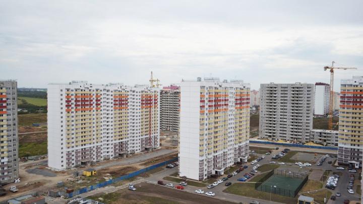 Районы-кварталы: пожары, неудобный транспорт и дни соседей на Суворовском